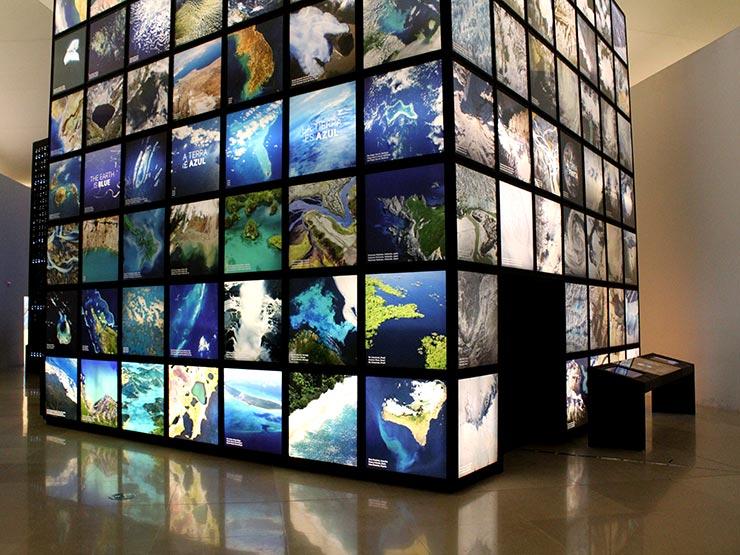 Museu do Amanhã (Foto: Esse Mundo é Nosso)