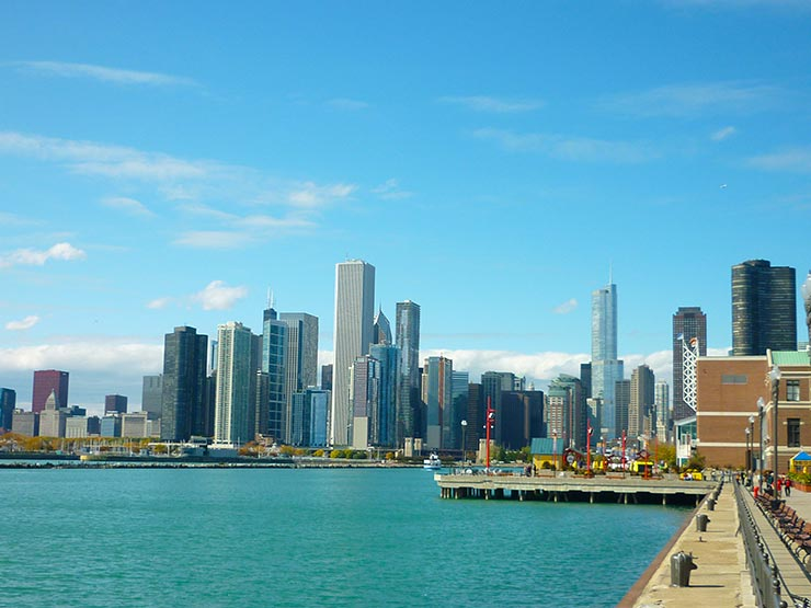 O que fazer em Chicago (Foto: Esse Mundo é Nosso)