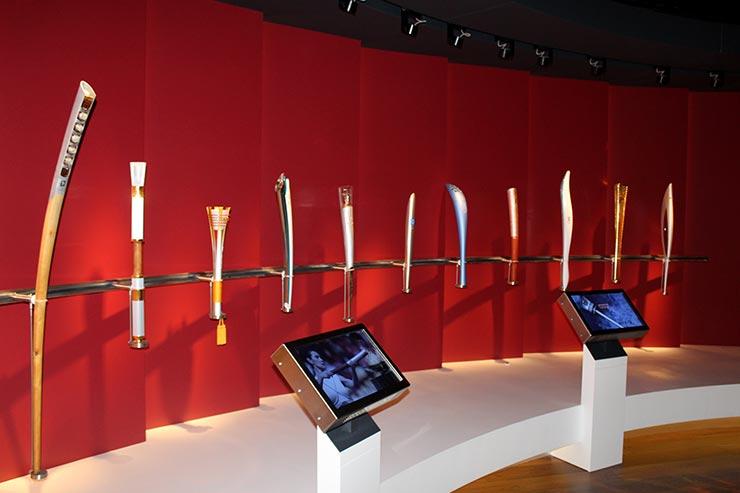 Dicas de Lausanne, Suíça - Museu Olímpico (Foto: Esse Mundo É Nosso)