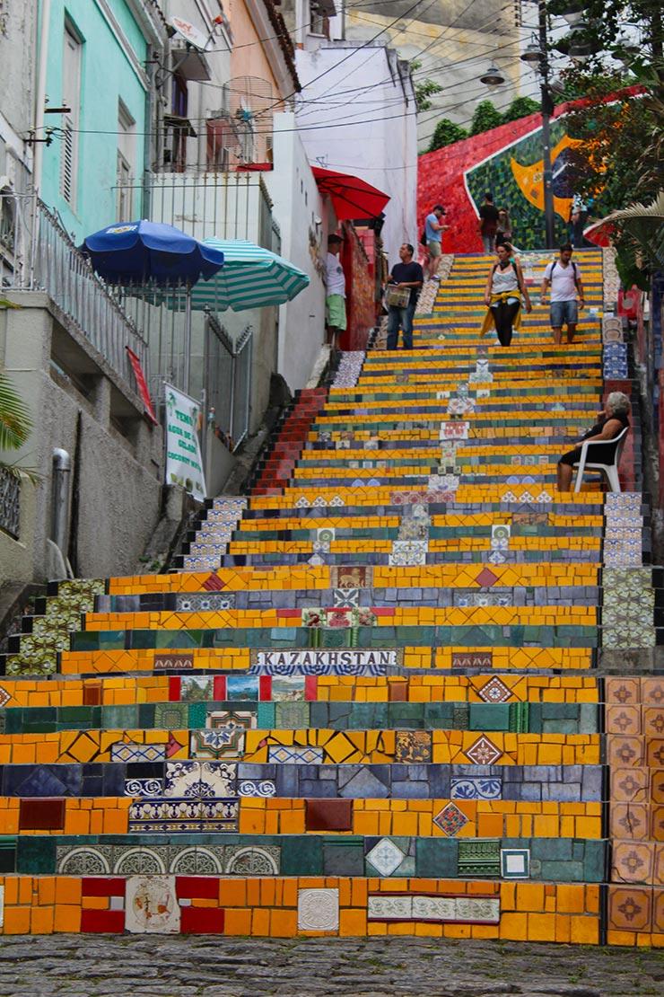 O que fazer no Rio (Foto: Esse Mundo é Nosso)