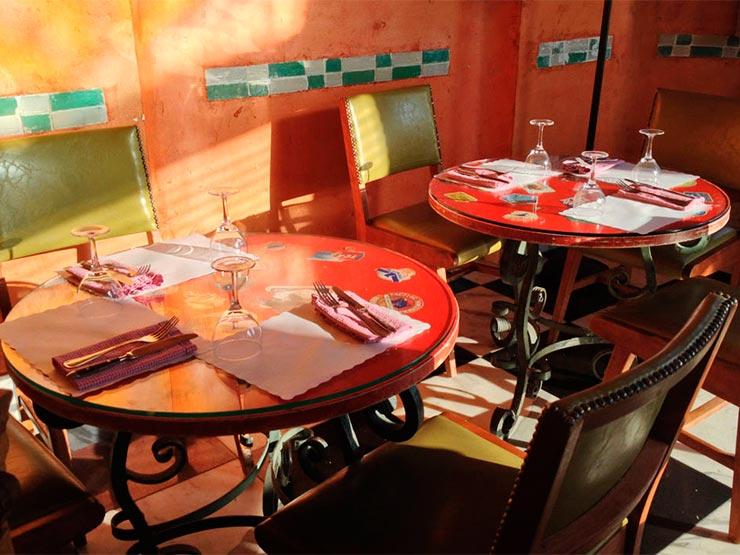 Cafe Gitane (Foto: Reprodução/Site Oficial)