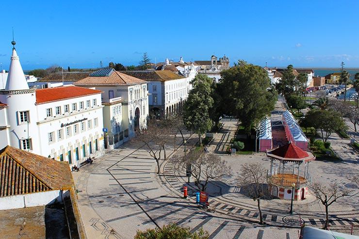 Onde ficar em Faro, Portugal (Foto: Esse Mundo É Nosso)