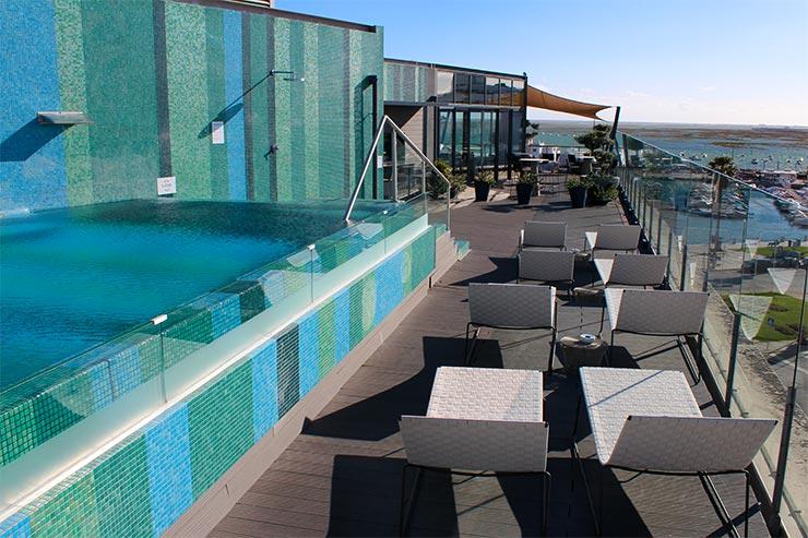 Hotel Faro & Beach Club (Foto: Esse Mundo É Nosso)