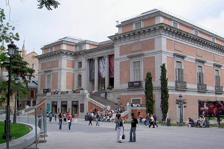 O que fazer em Madrid: Museo del Prado [Foto: Larry Wentzel (CC BY 2.0)]