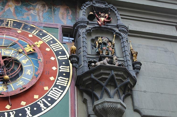 O que fazer em Berna, Suíça (Foto: Esse Mundo É Nosso)