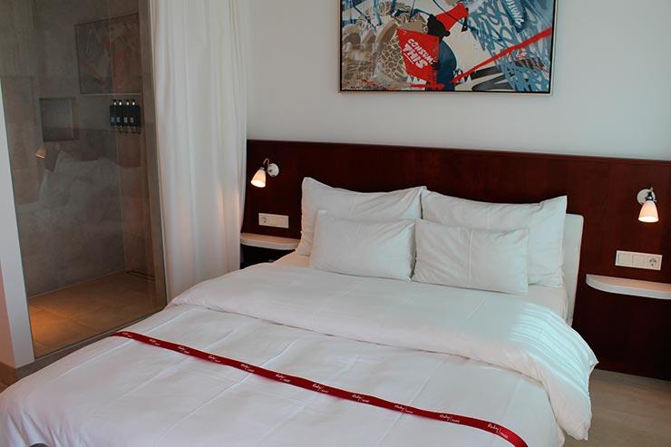 Dica de hotel em Viena, Áustria: Ruby Marie Vienna (Foto: Esse Mundo É Nosso)