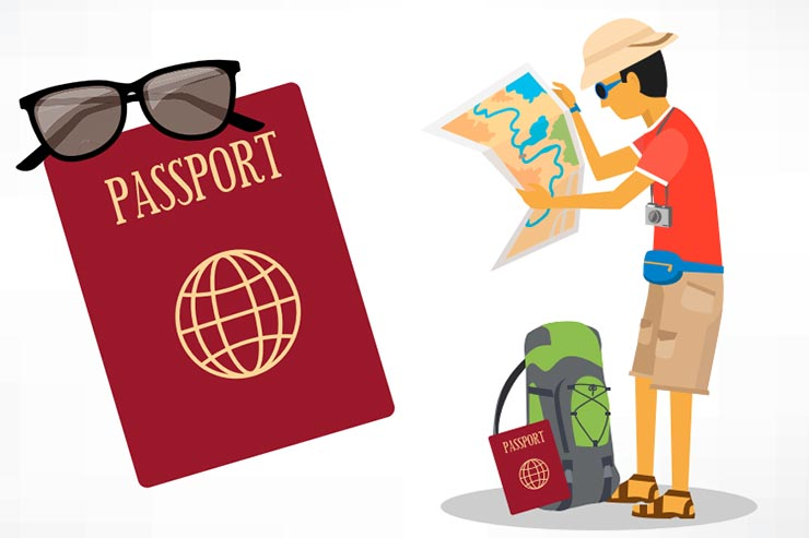 Dicas pra planejar uma viagem (Foto: Reprodução/TZ Viagens)