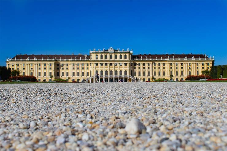As melhores cidades para se viver no mundo: Viena (Foto: Esse Mundo É Nosso)