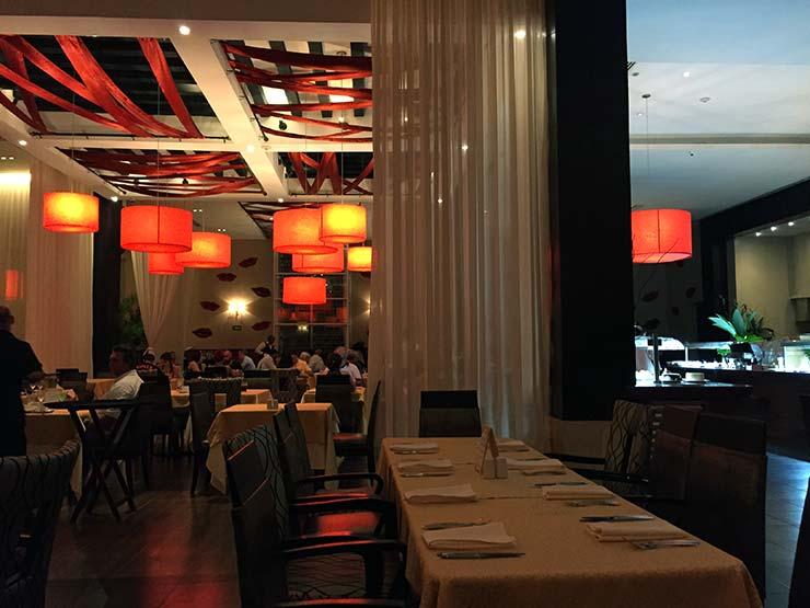 Hard Rock Hotel & Casino Punta Cana (Foto: Esse Mundo é Nosso)
