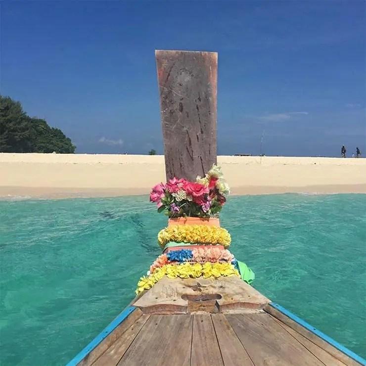 Quanto custa viajar pra Tailândia (Foto: Esse Mundo É Nosso)