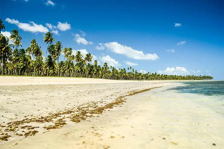10 das melhores praias do Brasil [Foto Gustavocrocha (CC BY-SA 3.0)]