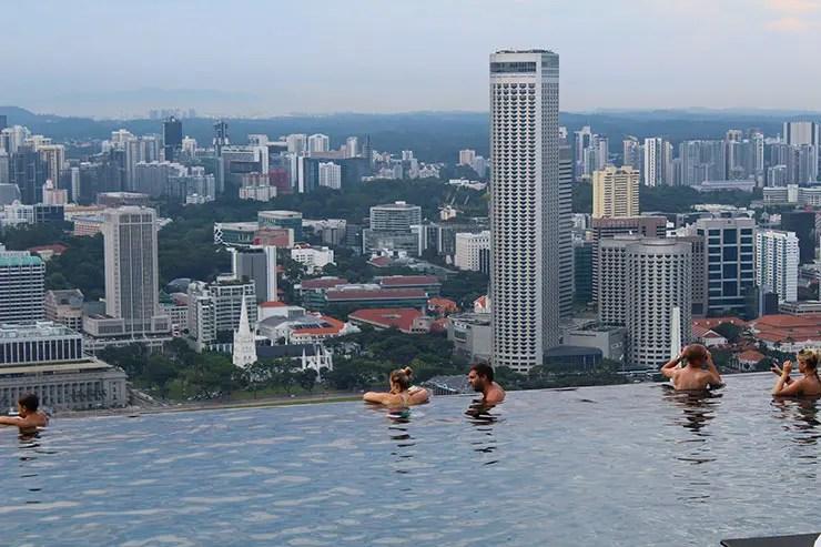 O que fazer em Singapura (Foto: Esse Mundo é Nosso)