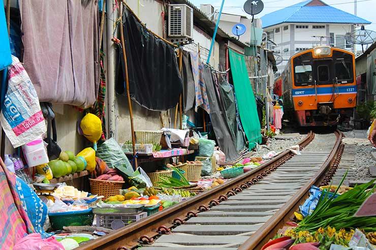 O que fazer em Bangkok (Foto: Esse Mundo é Nosso)