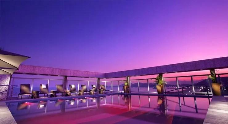 Onde ficar em Santos: Dicas de hotéis (Foto: Divulgação/Booking)