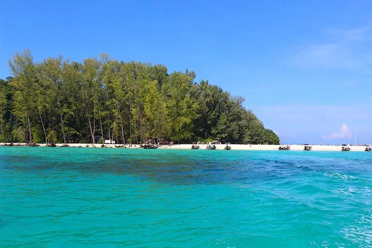 Como chegar em Maya Bay (Foto: Esse Mundo é Nosso)