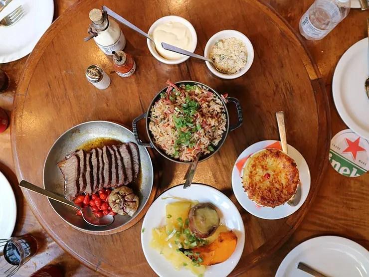 Mocotó: Retaurante tem ótima comida e bons preços (Foto: Esse Mundo é Nosso)
