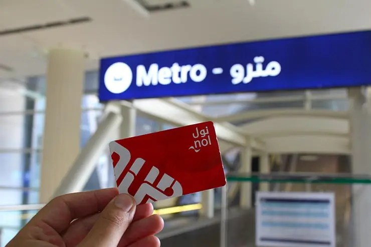 Viagem para Dubai sem gastar muito (Foto: Esse Mundo é Nosso)
