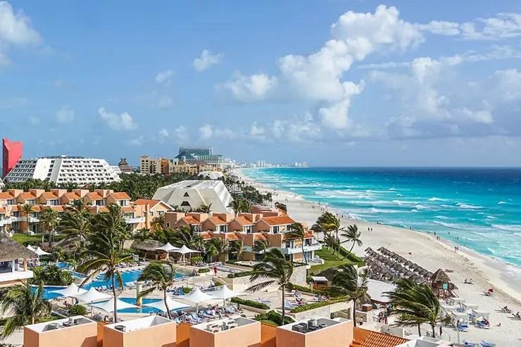 Quando ir pra Cancún: Clima e a melhor época pra viajar