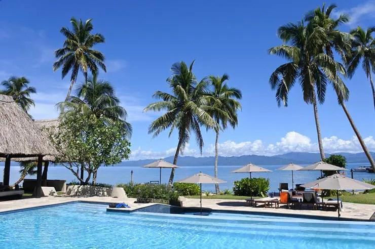 5 ilhas da Polinésia que inspiraram Moana: Fiji (Foto via Shutterstock)