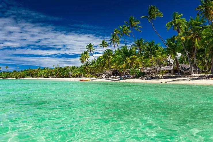 5 ilhas da Polinésia que inspiraram Moana: Samoa (Foto: Divulgação/Dreamlines)