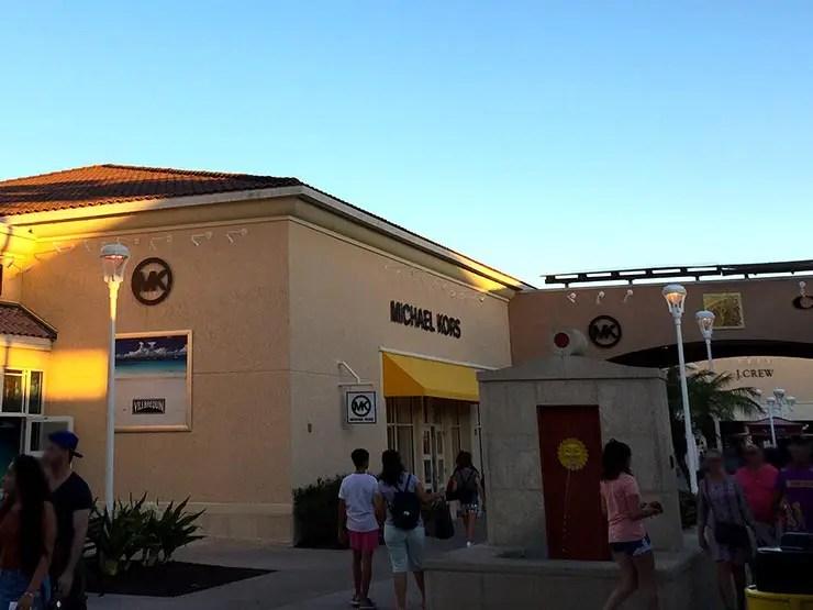 Compras em Orlando (Foto: Esse Mundo é Nosso)