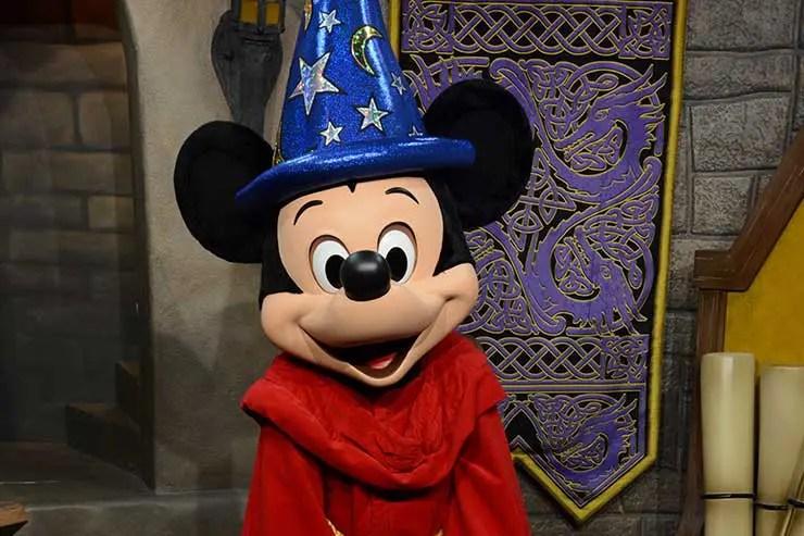 Fastpass da Disney (Foto: Reprodução)