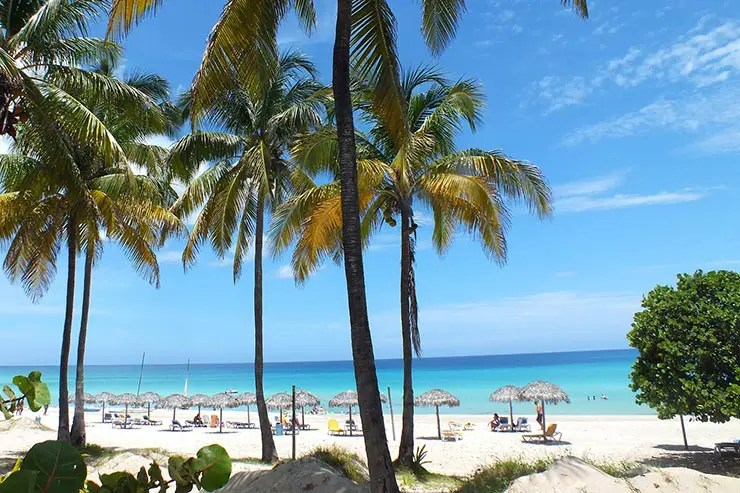Lua de Mel no Caribe: Varadero, Cuba