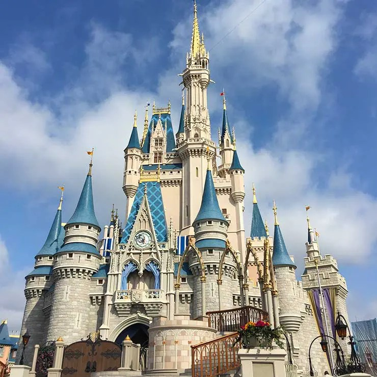 Quando ir pra Disney (Foto: Esse Mundo é Nosso)