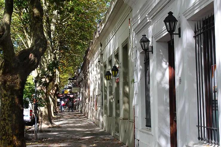 Como chegar em Colonia del Sacramento, Uruguai (Foto: Esse Mundo É Nosso)