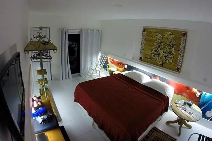 Onde ficar em Maraú: Dicas de hotéis e pousadas (Foto: Esse Mundo É Nosso)