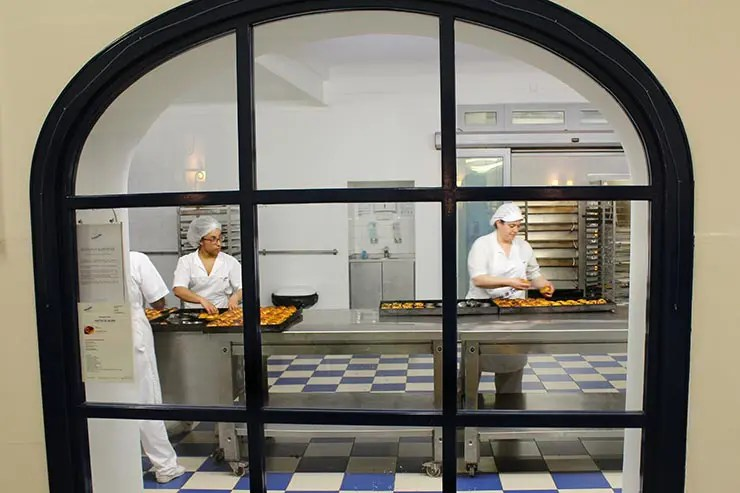 Onde comer o Pastel de Belém legítimo em Lisboa (Foto: Esse Mundo É Nosso)