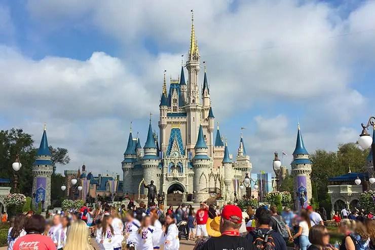 0820fa552 Atrações do Magic Kingdom (Foto  Esse Mundo é Nosso)