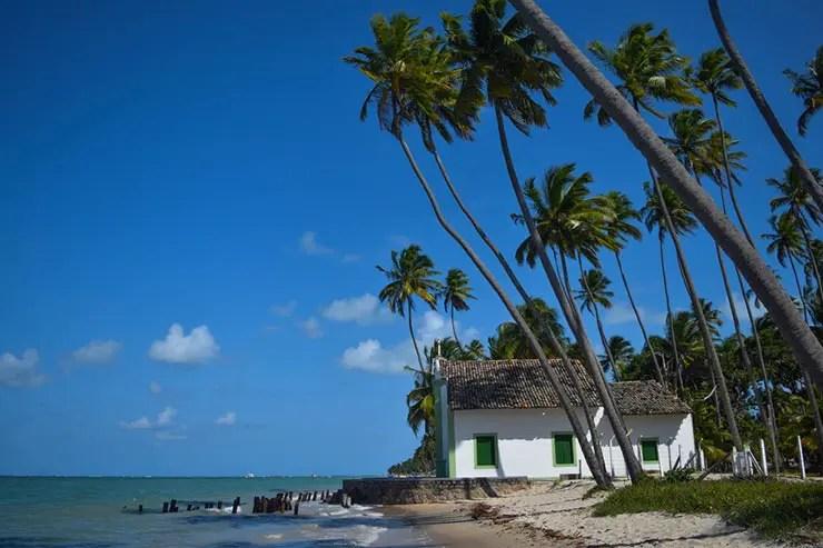 Fotos da Praia dos Carneiros (Foto via Shutterstock)