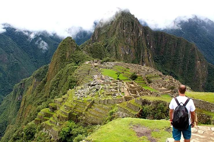 Quando ir pra Machu Picchu e Cusco (Foto: Esse Mundo É Nosso)