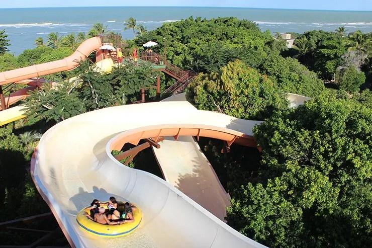 Arraial d'Ajuda Eco Parque (Foto: Esse Mundo É Nosso)
