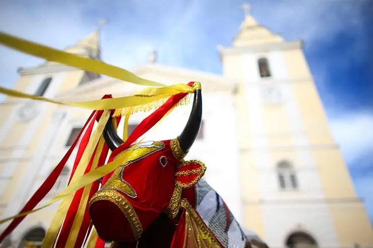 Festa Junina de São Luís - Centro Histórico (Foto: Roberto Castro/Mtur)