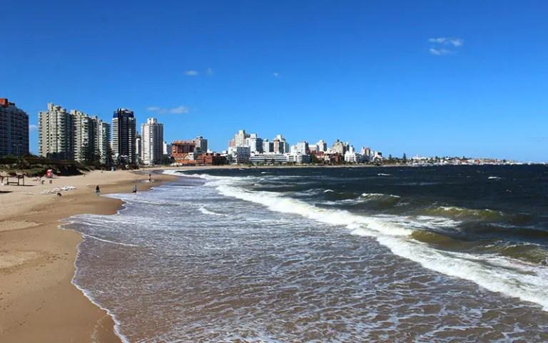 O que fazer em Punta del Este (Foto: Esse Mundo é Nosso)