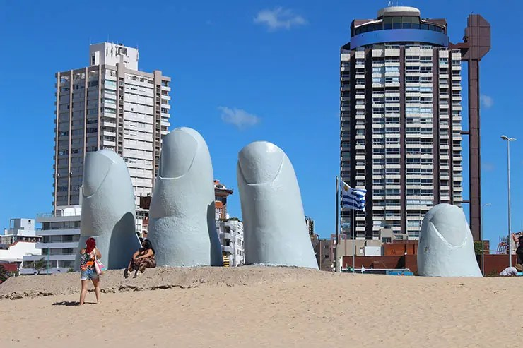 Dicas do Uruguai - Punta del Este (Foto: Esse Mundo é Nosso)