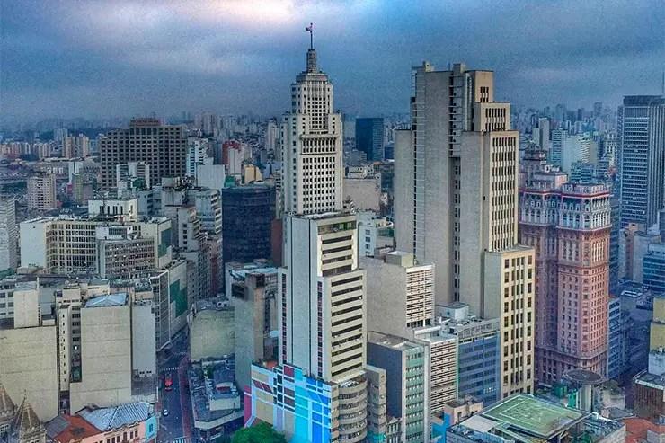 O que fazer em São Paulo (Foto: Esse Mundo é Nosso)