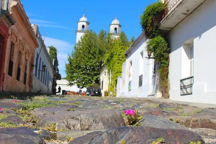 Colonia del Sacramento (Foto: Esse Mundo é Nosso)