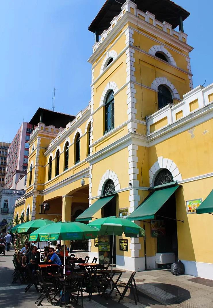 e2028c6d2466f Mercado Público de Florianópolis  As atrações e como chegar