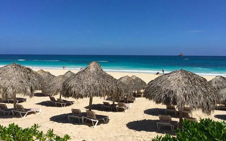 Quando ir pra Punta Cana, na República Dominicana (Foto: Esse Mundo É Nosso)