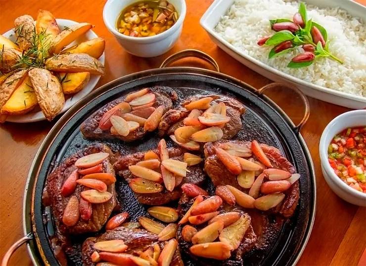 Festival Gastronômico de Monte Verde (Foto: Divulgação)