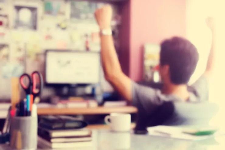 O que você faz da sua vida além de trabalhar (Foto via Shutterstock)