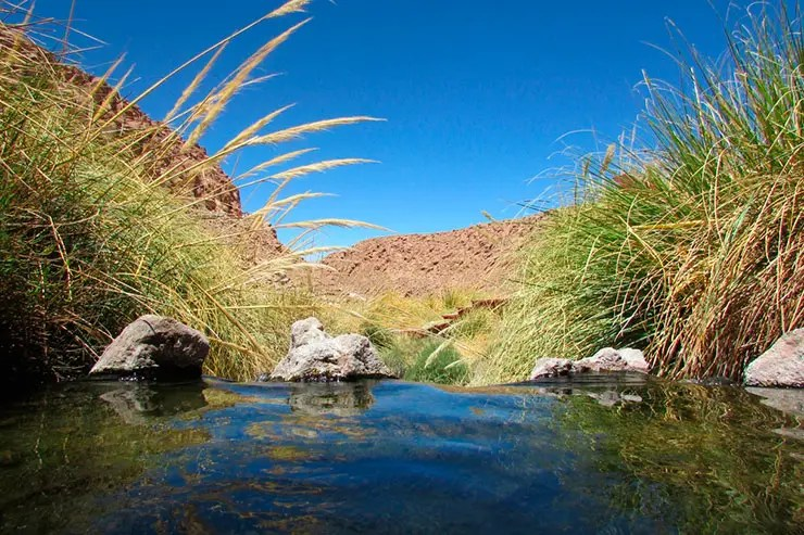 O que fazer no Atacama (Foto: Shutterstock)
