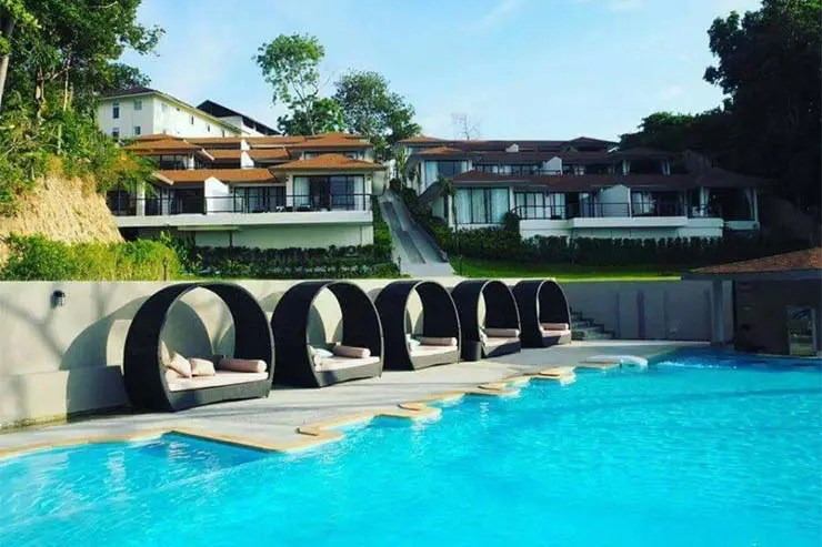 Onde ficar em Koh Lipe - Asara Private Beach Resort (Foto: Divulgação/Booking)