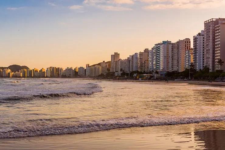 Pitangueiras (Foto via Shutterstock)