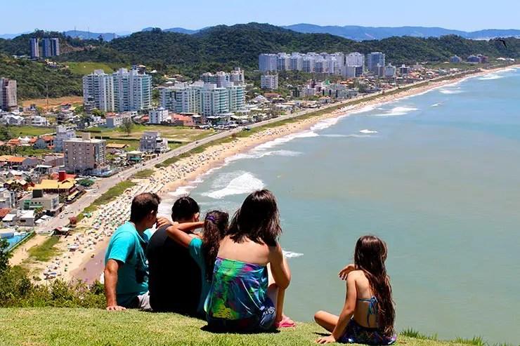 Praias de Balneário Camboriú: Praia dos Amores (Foto: Esse Mundo É Nosso)