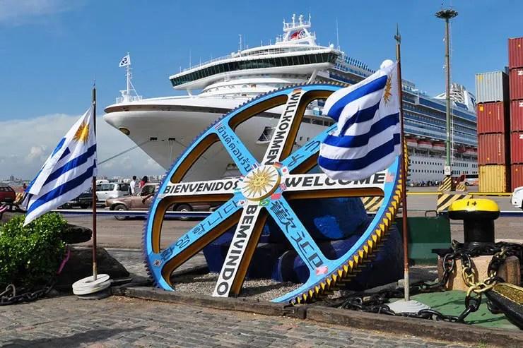 Como é a imigração no Uruguai (Foto via Shutterstock)