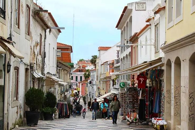 Cascais e Sintra em um dia - Cascais, Portugal (Foto: Esse Mundo É Nosso)
